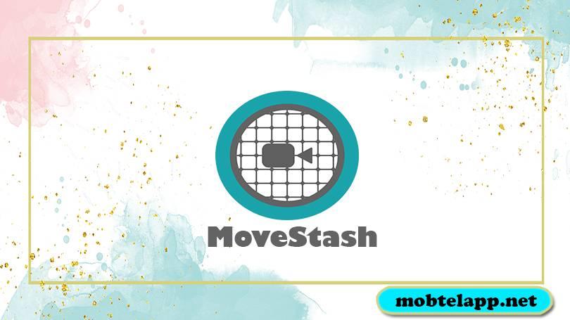 تحميل برنامج تغبيش الفيديو للايفون تطبيق MovStash تضبيب